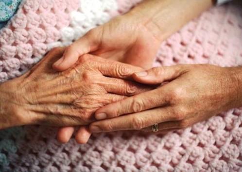 """86χρονη έδωσε """"μάχη"""" για να πεθάνει γιατί δεν της επέτρεπαν την ευθανασία"""