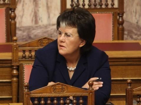 Τα νέα καθήκοντα της Παναγιωταρέα στην Συγγρού