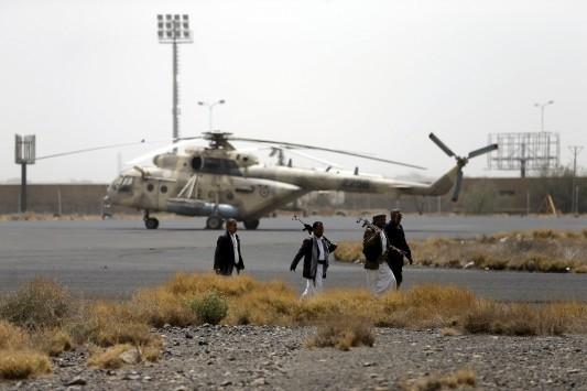 Έξι μήνες θα διαρκέσουν οι αεροπορικές επιχειρήσεις στην Υεμένη