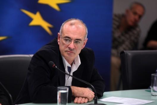 Μάρδας: Συμφωνία με τους δανειστές αύριο ή μεθαύριο