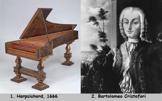 Bartolomeo Cristofori: Ο οργανοποιός που έμεινε στην ιστορία για το πιάνο