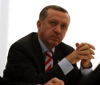 Eρντογάν: Πληρωμένοι τσαρλατάνοι οι δημοσιογράφοι των New York Times