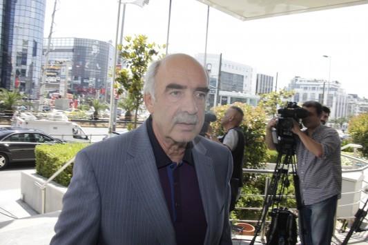Ο Μεϊμαράκης προτείνει ψήφο κατά συνείδηση στη συμφωνία της κυβέρνησης