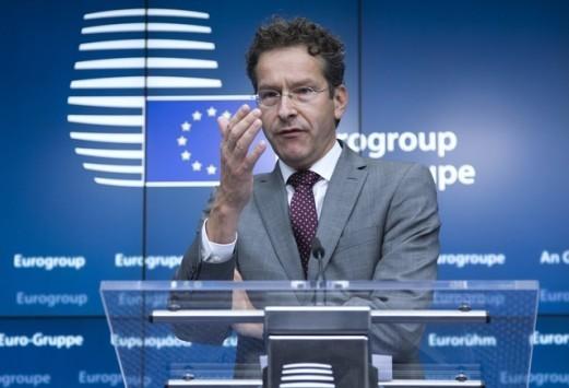 Αινιγματικός Νταϊσελμπλουμ ενόψει Eurogroup