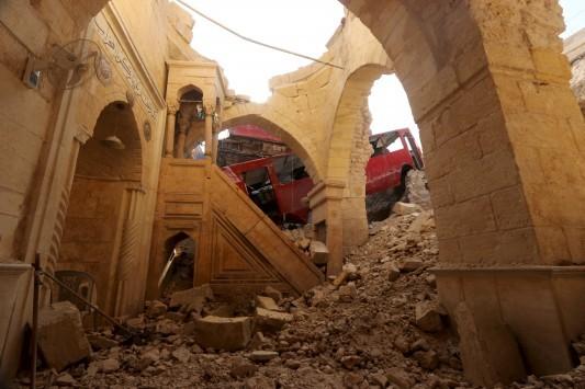 Λιβύη: Τουλάχιστον 6 νεκροί και 10 τραυματίες από έκρηξη παγιδευμένων αυτοκινήτων