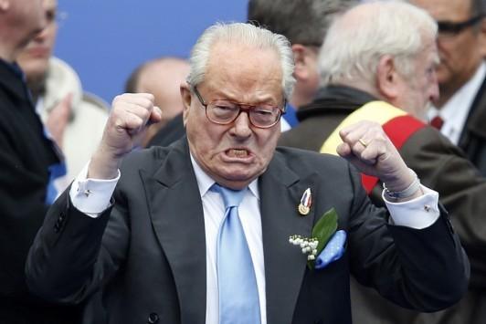 Νέα νίκη του Ζαν-Μαρί Λεπέν στον πολιτικό-οικογενειακό πόλεμο της γαλλικής ακροδεξιάς