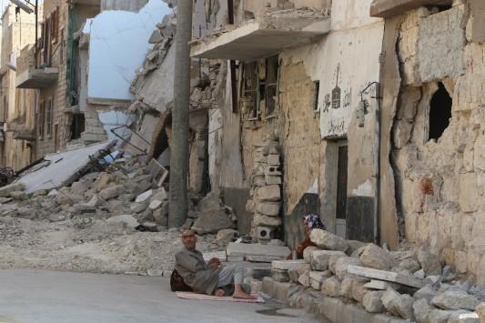 Συρία: Δέκα άνδρες εκτελέστηκαν στο Χαλέπι μετά από απόφαση θρησκευτικού δικαστηρίου