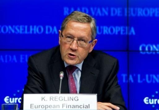 Επίθεση Ρέγκλινγκ στο ΔΝΤ και υπόσχεση μέιωσης χρέους στην Ελλάδα