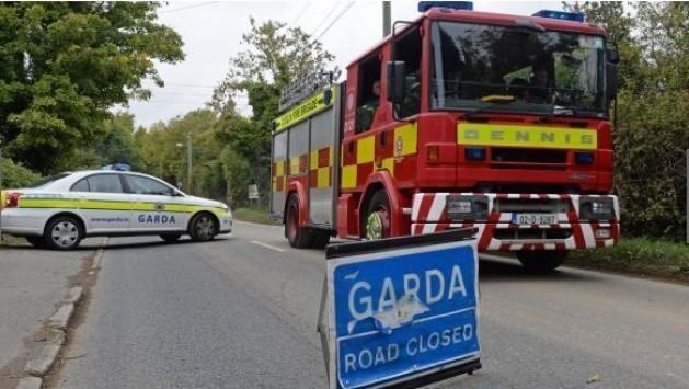 Ιρλανδία: Έξι μηνών μωρά ανάμεσα στους νεκρούς από πυρκαγιά σε πάρκο