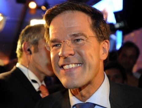 Ολλανδός πρωθυπουργός για πρόσφυγες: