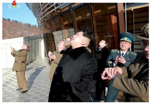 ΟΗΕ: Απαγορεύει στην Βόρεια Κορέα οποιαδήποτε πυρηνική ή βαλλιστική δραστηριότητα