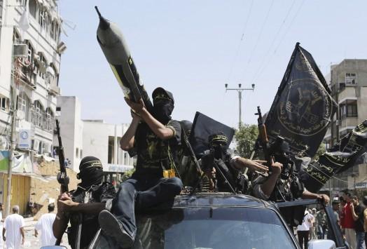 Επτά τζιχαντιστές σχεδίαζαν επιθέσεις σε Μόσχα και Αγία Πετρούπολη