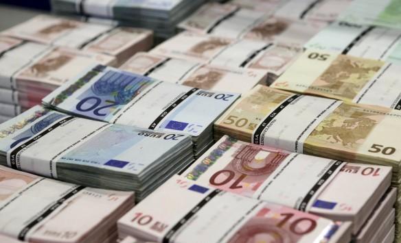 Λεφτά (για το ΔΝΤ) υπάρχουν! Υπερδιπλασιάστηκε η συμμετοχή της Ελλάδας