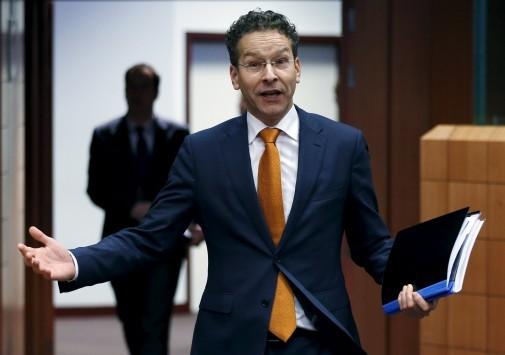Eurogroup: Ξαφνικά όλοι αγάπησαν την Ελλάδα! Ακόμα και ο Στούμπ!