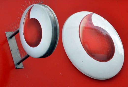 Brexit: Η Vodafone δηλώνει έτοιμη να μεταφέρει τα κεντρικά της εκτός Μεγάλης Βρετανίας