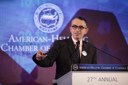 Αμερικανός μεγαλοεπενδυτής: «Το ψέμα του αιώνα το ελληνικό χρέος»!