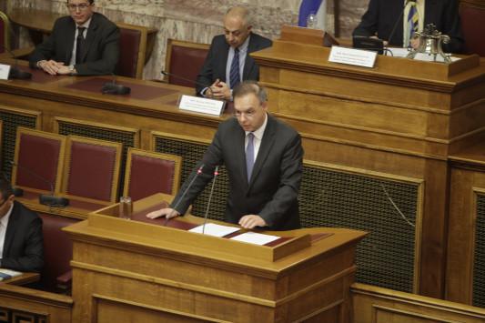 Γραφείο Προϋπολογισμού της Βουλής για Eurogroup: Δεν πήραμε QE και χρέος - Η τρίτη αξιολόγηση θα είναι πιο δύσκολη