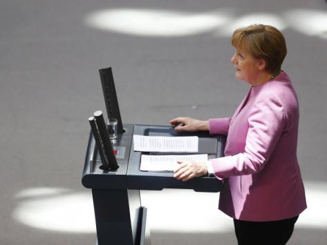 Γερμανική κυβέρνηση: Το 2018 η απόφαση για το χρέος
