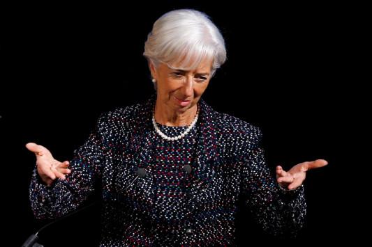 Τορπίλη ΔΝΤ: Αναπόφευκτος ο κόφτης το 2018 - Επιπλέον μέτρα 2,7 δισ το 2019!