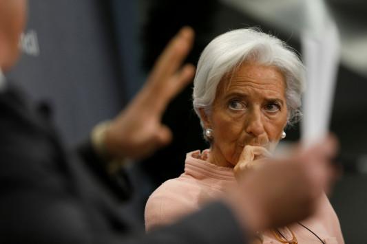 Αξιωματούχος ΔΝΤ: Συμφωνία Ελλάδας – δανειστών εντός 3 εβδομάδων