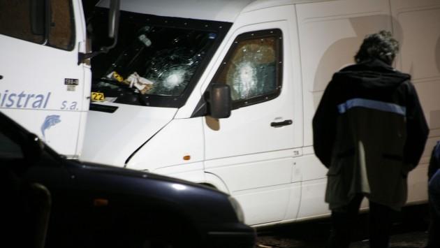 """Ηράκλειο: Εξιχνιάστηκε """"η ληστεία του αιώνα"""" - Στα χέρια της αστυνομίας οι δράστες"""