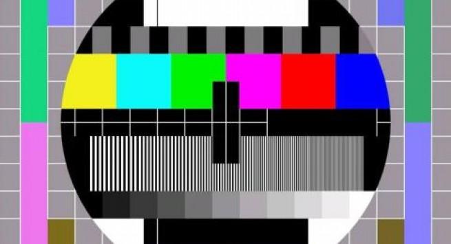 """""""Ανύπαρκτο σήμα τηλεόρασης κάθε μέρα την ίδια ώρα!"""""""