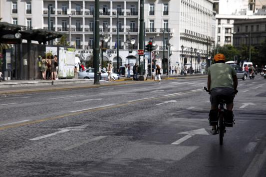 Ημέρα ταλαιπωρίας  η δευτέρα για τους Αθηναίους. 24η απεργία στα μέσα μεταφορών...