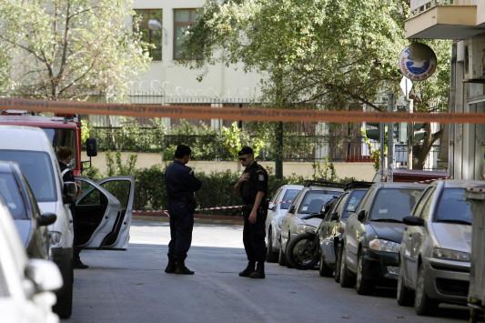 """Γυναίκα """"τρομοκράτισσα"""" συνελήφθη στη Θεσσαλονίκη - Είναι τουρκικής καταγωγής - Στα χνάρια κυκλώματος εμπορίας όπλων"""
