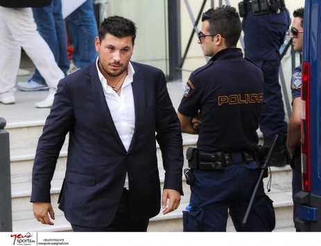 Στη φυλακή ο Σταύρος Ψωμιάδης!
