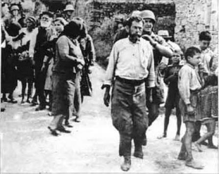 Κρήτη: Οι Γερμανοί ξανάρθαν για δικαιοσύνη 66 χρόνια μετά...