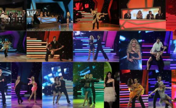 Dancing with the Stars - Live στο zappIT