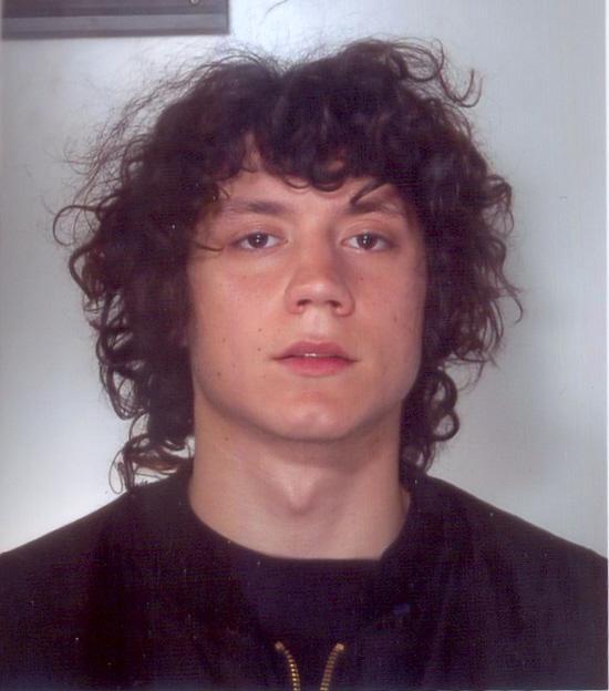 Μιχαήλ Νικολόπουλο του Παναγιώτη, ετών 22