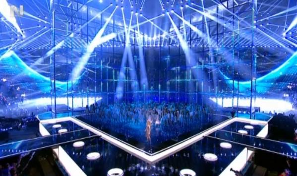Eurovision 2014: Α΄ Ημιτελικός - Live