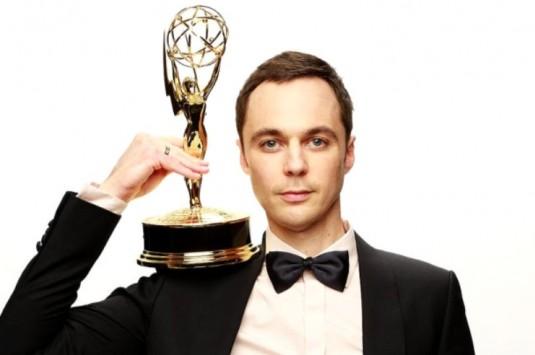 Μεγάλη νίκη του... Σέλντον στα βραβεία Emmy