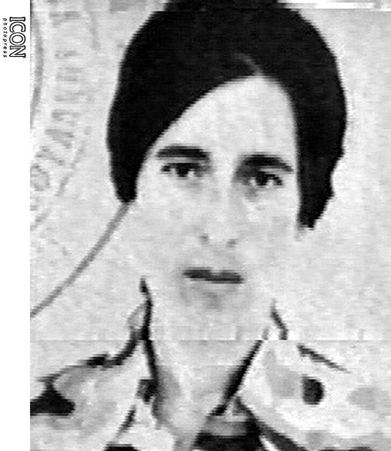 Το πρώτο θύμα η Φωτούλα Μουζουράκη