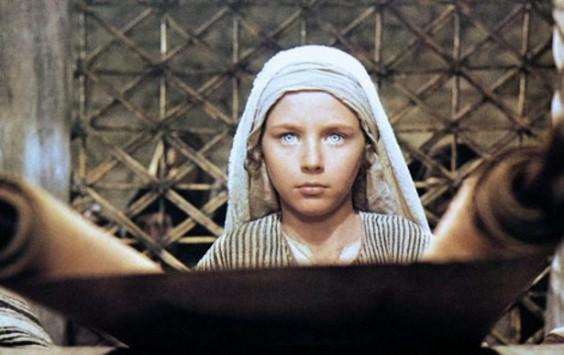 Πώς είναι σήμερα το αγόρι της ταινίας «Ο Ιησούς από τη Ναζαρέτ»;