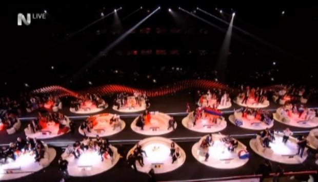 Eurovision 2015: Ποιες χώρες πέρασαν στον τελικό του Σαββάτου;