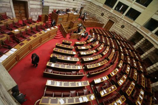 Στη δικαιοσύνη Τσοχατζόπουλος και Μαντέλης – Σε προανακριτική Αλογοσκούφης και Μαρκογιαννάκης