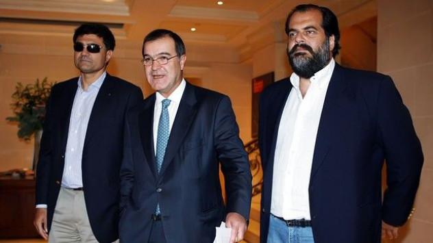 Συμφώνησαν Τζίγκερ - Βγενόπουλος!...