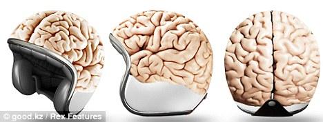 Μέσα στο μυαλό μου είσαι!