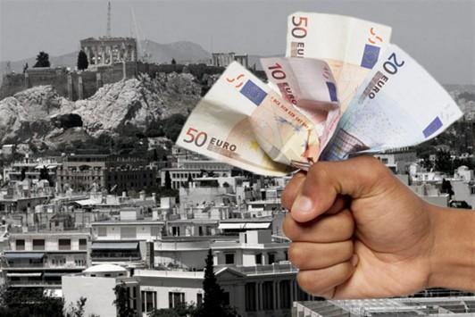 ''Τρομακτική έξαρση του AIDS και της ελονοσίας στην Ελλάδα όπου οι πλούσιοι εξακολουθούν να αγοράζουν Prada''