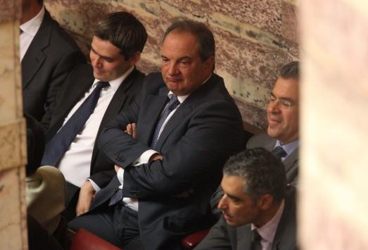 Καραμανλής: «Αποχή ή ψήφος διαμαρτυρίας είναι ψήφος στον ΣΥΡΙΖΑ»