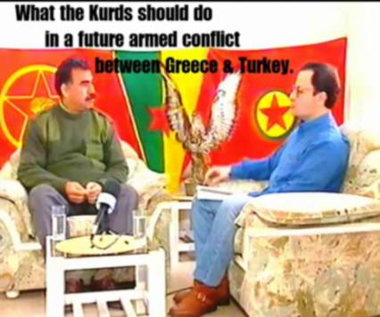 """Έξαλλοι οι Τούρκοι με τον νέο έλληνα ΥΕΘΑ - """"Αυτός που πήρε συνέντευξη στον Οτσαλάν"""""""