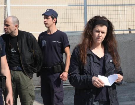 Την εξαφάνιση του Μαζιώτη και της Ρούπα την πλήρωσε ο Διοικητής του Τμήματος Ασφαλείας Εξαρχείων.