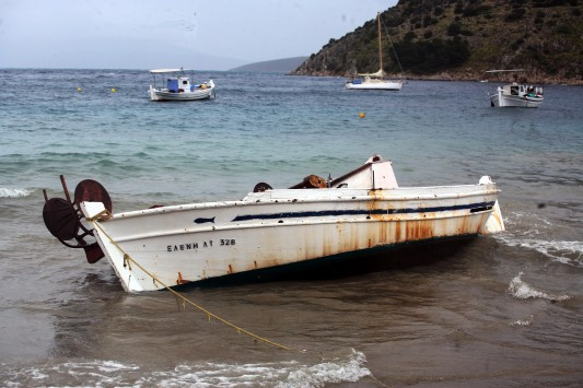 Σάτυρος παρέσυρε παιδιά σε βάρκα για να ασελγήσει σε βάρος τους
