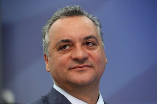 Μανώλης Κεφαλογιάννης ο νέος γραμματέας της ΝΔ....