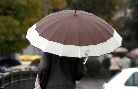 Βροχές και καταιγίδες – Αναλυτική πρόγνωση