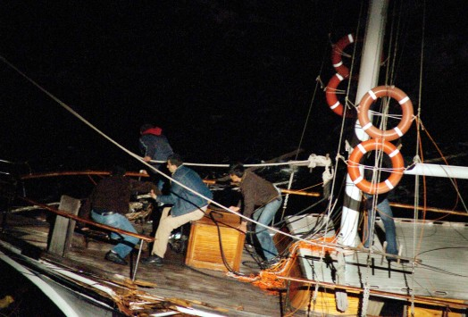 Τραγωδία! 58 νεκροί από το ναυάγιο του τούρκικου δουλεμπορικού στο Αιγαίο