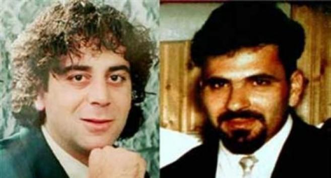Έπιασαν στο Κιργισταν τον δολοφόνο των Ισαάκ και Σολωμού στην Κύπρο.