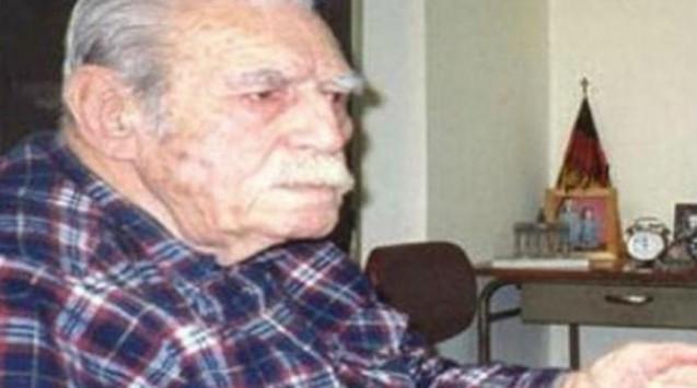 Πέθανε ο χουντικός Νίκος Ντερτιλής.